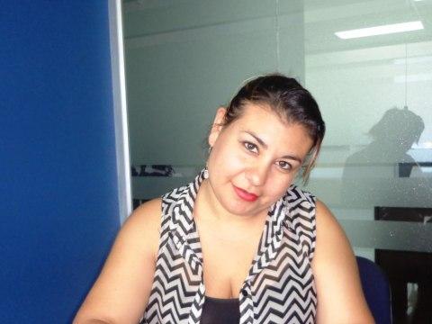 photo of Tania Osiris