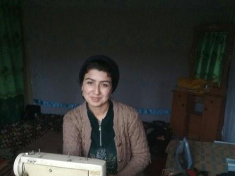 photo of Nargiza