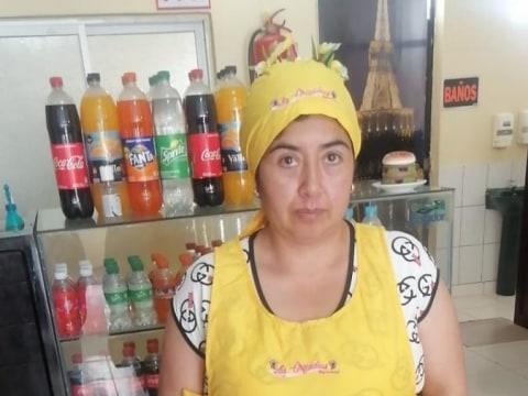 photo of Amparo Del Carmen