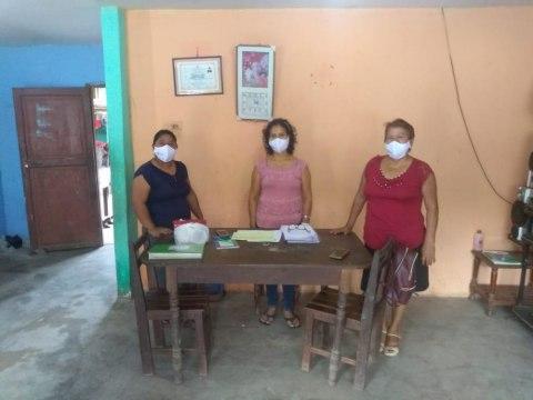 photo of Mujeres Activas De Zapatero Group