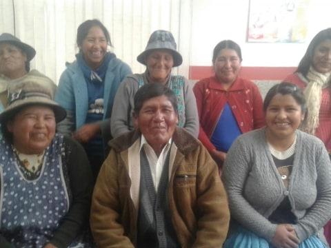 photo of Amistad Sin Fronteras Group