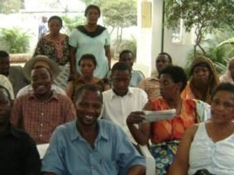 photo of Kampala One Group