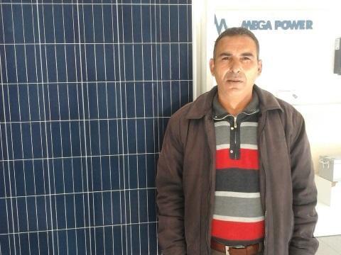 photo of Suhail