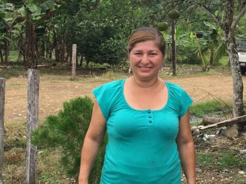 photo of Laureana