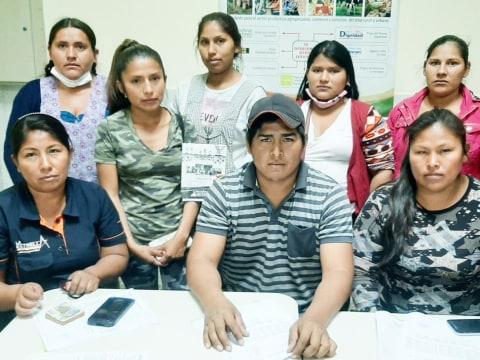 photo of Tamarindo Group