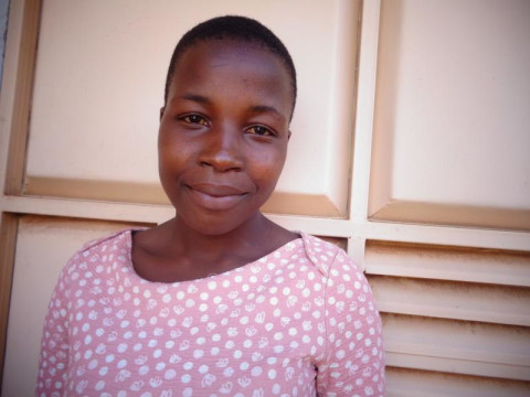 photo of Rehema Salaama