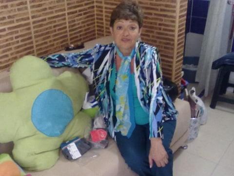 photo of Yolanda Del Socorro