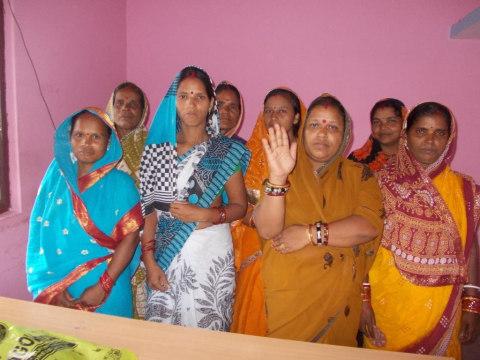 photo of Sampurna Shg Group