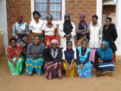 photo of Mkanda Group
