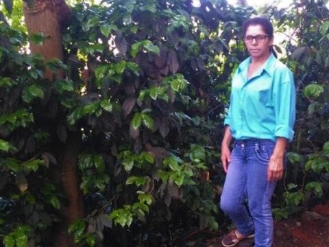 photo of Nuria María