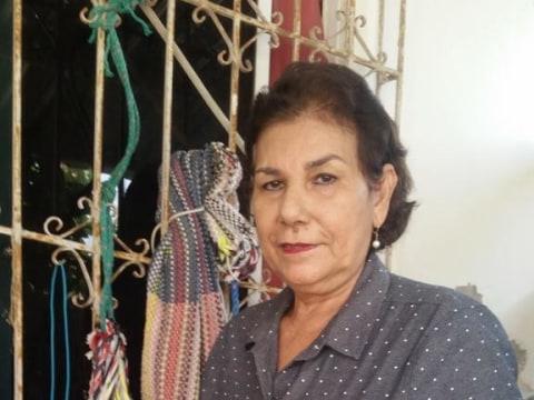 photo of Ana Guillermina