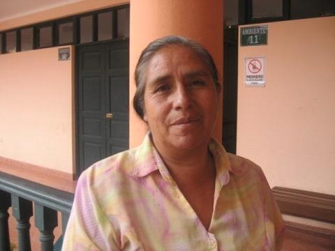 photo of Gertrudis