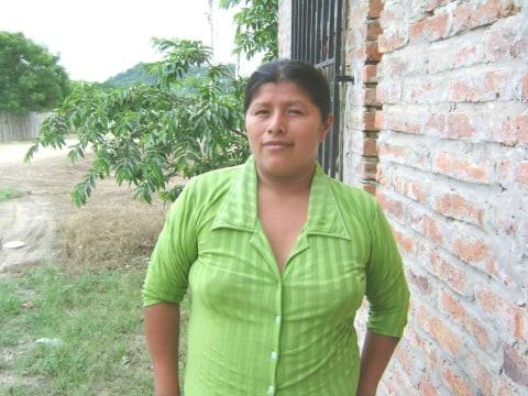 photo of Neiba Mariana