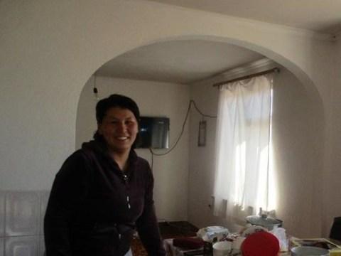 photo of Almagul