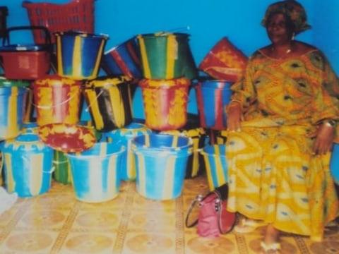 photo of Ramatu