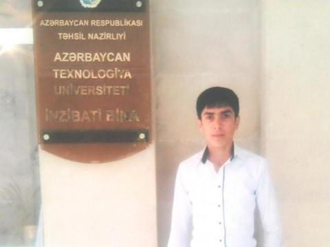 photo of Ilqar