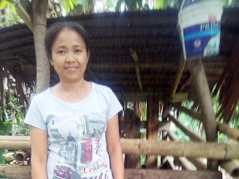 photo of Jenelyn