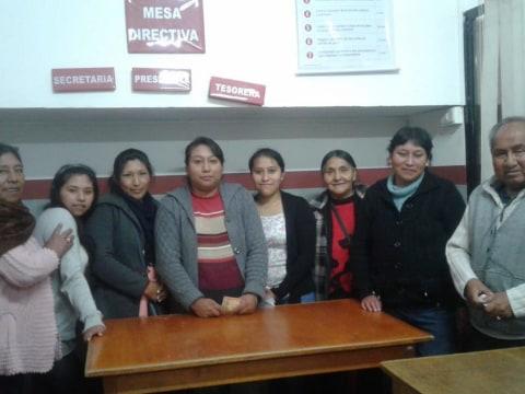 photo of Alborada Group