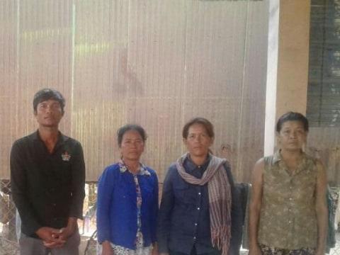 photo of Chham's Group