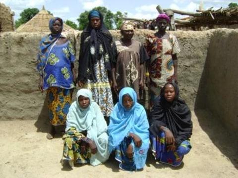 photo of Djigui 1 Group