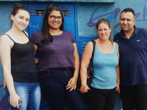 photo of Juntos Somos Parceiros Group