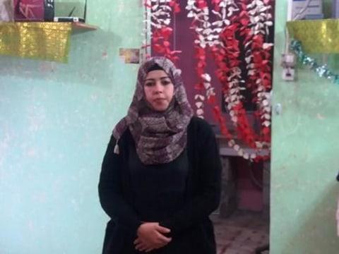 photo of Aseel