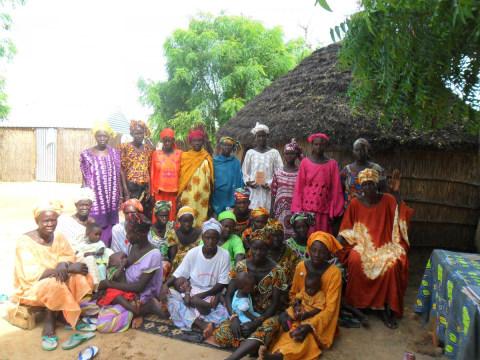 photo of Ndock's Group