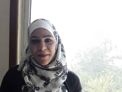 photo of Ala'a