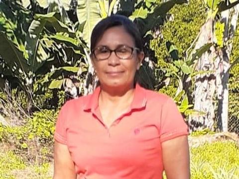 photo of Marixela