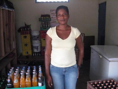 photo of Abiodu