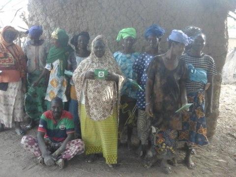 photo of Yadie's Group
