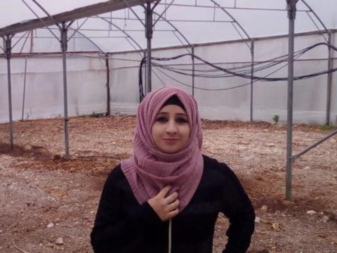 photo of Riham