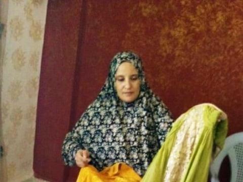 photo of Raghda