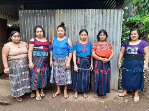 photo of Grupo Mujeres Chuisanto 2 Group