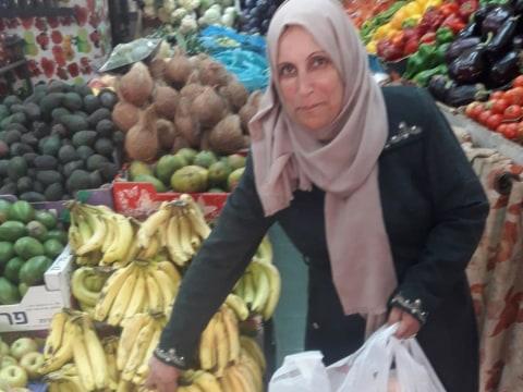 photo of Sa'eda