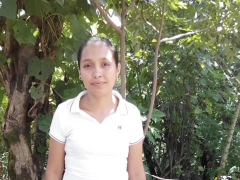 photo of Yesly Graciela