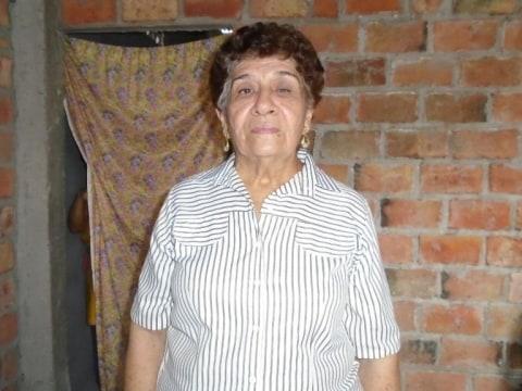 photo of Rosa Didima
