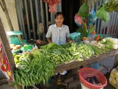 photo of Phou