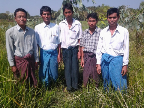 photo of Sal Ma Village Group