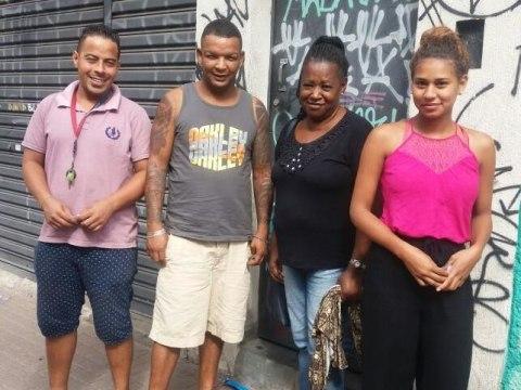 photo of Força Amigos Bp Group