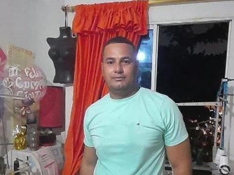 photo of Antonio José