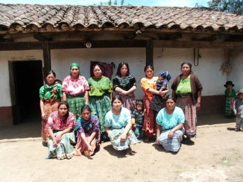 photo of Alegria Group