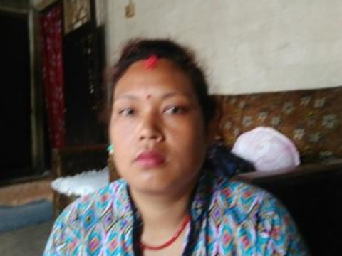 photo of Sarina
