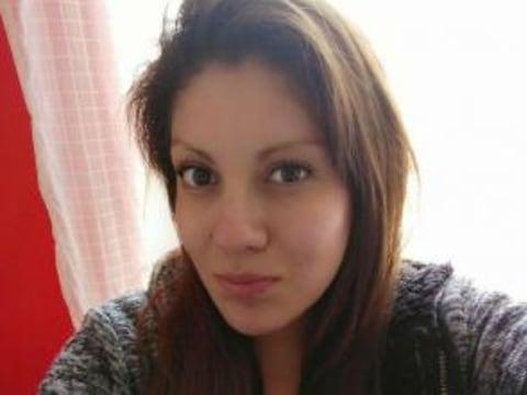 photo of Estefania
