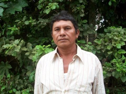 photo of Miguel De Los Santos