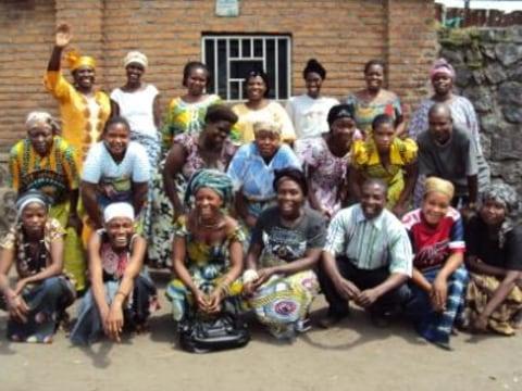 photo of Rafiki Group