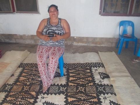 photo of Tisiola