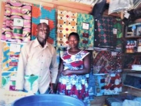 photo of Flle Nsengiyunva Group