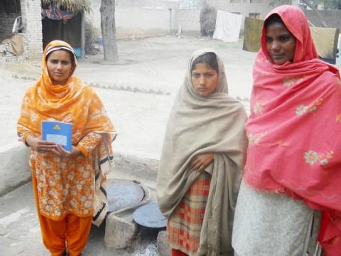 photo of Salma's Group