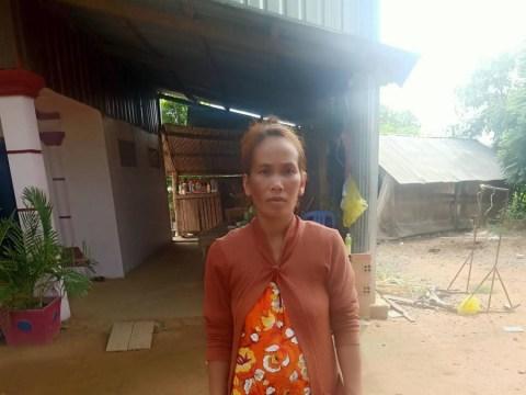 photo of Chanserey